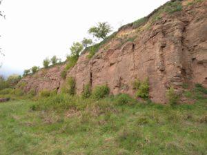 Steinbruch Heeseberg